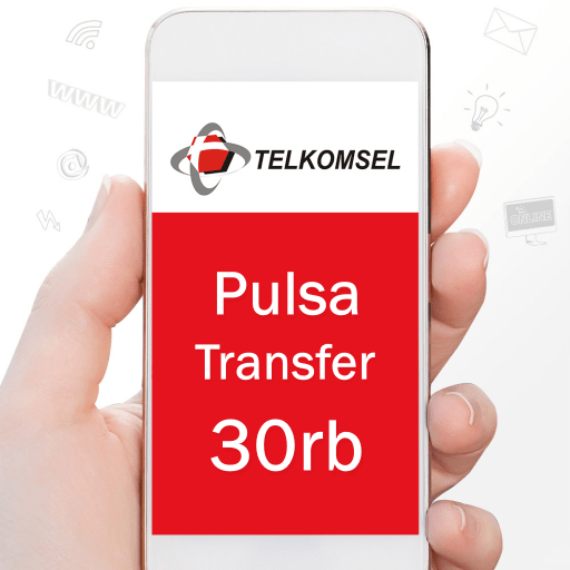 Pulsa Transfer Telkomsel Transfer - Telkomsel Transfer 500rb